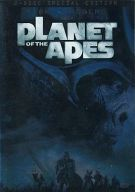 PLANET OF THE APES 2-DISC SPECIAL EDITION [輸入盤]