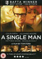 A SINGLE MAN [輸入盤]