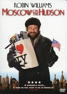 MOSCOW ON THE HUDSON [輸入盤]
