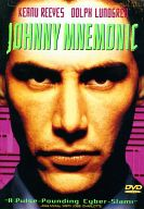 JOHNNY MNEMONIC [輸入盤]