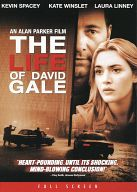 THE LIFE OF DAVID GALE [輸入盤]