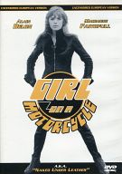 GIRL ON A MOTORCYCLE[輸入盤]