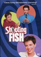 SHOOTING FISH[輸入盤]