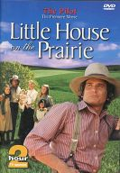 Little House on the Prairie - The Pilot[輸入盤]