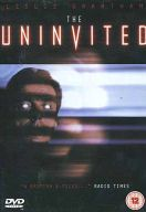 THE UNINVITED [輸入盤]