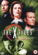 THE X FILES Existence [輸入盤]