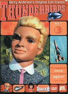 THUNDERBIRDS SET 3[輸入盤]