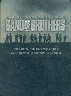 BAND OF BROTHERS(スチールブック仕様)[輸入盤]
