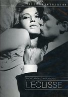 MICHELANGELO ANTONIONI'S L'ECLISSE THE CRITERION COLLECTION [輸入版]