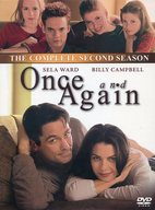 Once and Again THE COMPLETE SEASON TWO [輸入盤]
