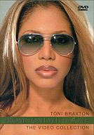 TONI BRAXTON / FROM TONI WITH LOVE THE VIDEO COLLECTION(輸入盤)