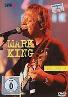 Mark King / Live In Concert [輸入盤]
