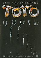 TOTO-LIVE IN AMSTERDAM [輸入盤]