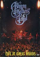 THE ALLMAN BROTHERS BAND / LIVE AT GREAT WOODS[輸入盤]