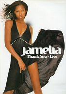 JAMELIA / JAMELIA thank You Live[輸入盤]