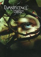 EVANESCENCE / EVANESCENCE anywhere but home[輸入盤]