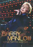 BARRY MANILOW / songs from the seventies[輸入盤]