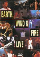 EARTH、WIND & FIRE LIVE [輸入盤]