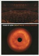 KINGS OF LEON / LIVE AT THE O2 LONDON、ENGLAND [輸入盤]