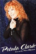 Petula Clark / Live at the Paris Olympia [輸入盤]