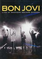 BON JOVI / LIVE AT MADISON SQUARE GARDEN [輸入盤]