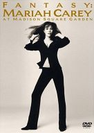 MARIAH CAREY / FANTASY:MARIAH CAREY AT MADISON SQUARE GARDEN [輸入盤]