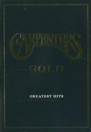CARPENTERS / CARPENTERS GOLD GREATEST HITS [輸入盤]