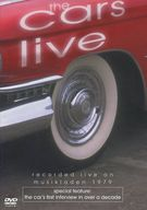 The Cars / the cars live [輸入盤]