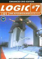 LOGIC #7 SKATEBOARD MEDIA(C)01[輸入盤]