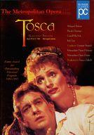 The Metropolitan Opera Tosca [輸入盤]
