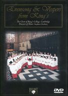 Evensong & Vespers from King's[輸入盤]