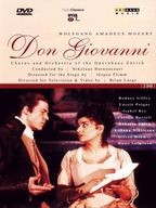 MOZART:Don Giovanni[輸入盤]