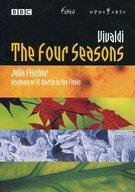 The Four Seasons Antonio Vivaldi [輸入盤]