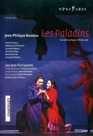 Jean-Philippe Rameau Les Paladins [輸入盤]