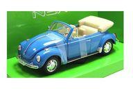 1/24 VW ビートル コンバーチブル (ライトブルー) [WE22091LB]