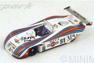 1/43 Lancia LC1 Fuji 6H 1982  M. Alboreto - P. Ghinzani #51(ホワイト) [SJ021]