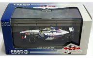 1/43 フォーミュラニッポン 2004 チーム 5ZIGEN ADIRECT #1(ホワイト×ブルー) 「RACING CAR COLLECTION」 [43658]