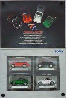 ポルシェ 356/911S 4台セット 「トミカリミテッド」 [670919]