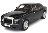 1/18 Rolls-Royce Phantom Coupe (ダークシルバー/Darkest Tungsten) [K08861TG]