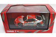 1/43 XANAVI NISMO GT-R JGTC2003 -ザナヴィ・ニスモ GT-R JGTC2003- #23(レッド×シルバー) 「P-4シリーズ」 [P414]