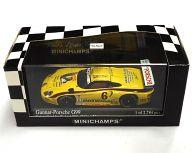 1/43 グンナーポルシェ G99 Daytona Grand Am Weekend 2003 #6(イエロー) [400 036866]