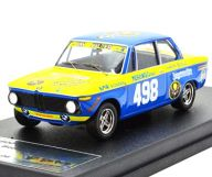 1/43 BMW1600 イエガーマイスター 1972年トレント・ボンドーネ P.Hanny [FPM06]
