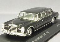1/43 メルセデス・ベンツ600 Pullman 1963 ブラック [WB006]