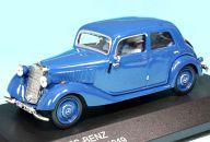 1/43 メルセデス・ベンツ170V(W136) 1949 ブルー [WB011]