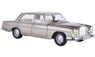 1/43 メルセデス・ベンツ300SEL6.3(W109) 1968 メタリックベージュ [WB019]
