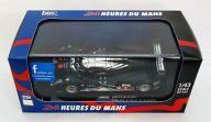 1/43 アウディR18 TDI 2011年ル・マン24時間 LMP1 #1 T.Bernard/R.Dumas/M.Rockenfeller [LMM206]