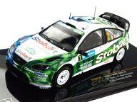 1/43 フォード フォーカスRS07 WRC2008年スウェーデンラリー #7 G.Galli/G.Bernacchini [RAM316]