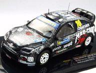 1/43 フォード フォーカスRS WRC08 2009年ラリーフィンランド #10 M.Rantanen/M.Lukka [RAM391]