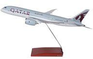 1/100 B787-8 カタール航空 [LM106]