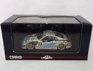 1/43 シーウェスト ORC アドバン Z スーパー耐久 2004 #23(シルバー) 「RACING CAR COLLECTION」 [43634]
